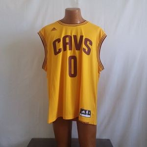 adidas Kevin Love Jersey